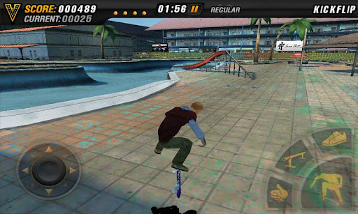 Mike V: Skateboard Party 1.5.0.RC-GP-Free(66) Screenshots 2