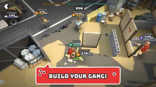 Gang Up: Street Wars 0.037 screenshots 4
