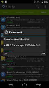 Installer Pro Apk- Install APK [Paid] 4