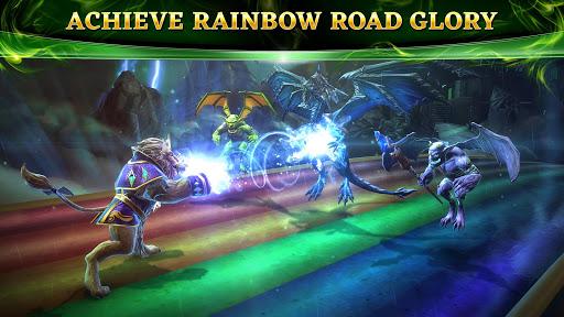 Oz: Broken Kingdomu2122  screenshots 11
