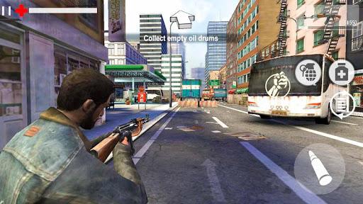 Death Invasion : Survival 1.0.59 screenshots 15
