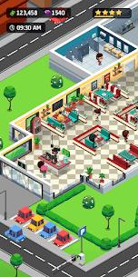 Idle Restaurant Tycoon Mod Apk 1.17.5 (Unlimited Money/Diamonds) 5