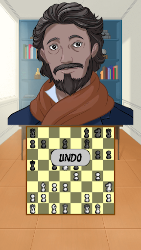 Code Triche Undefeated Champions Of Chess (Astuce) APK MOD screenshots 1