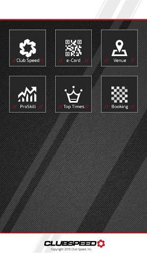 power kart raceway screenshot 2