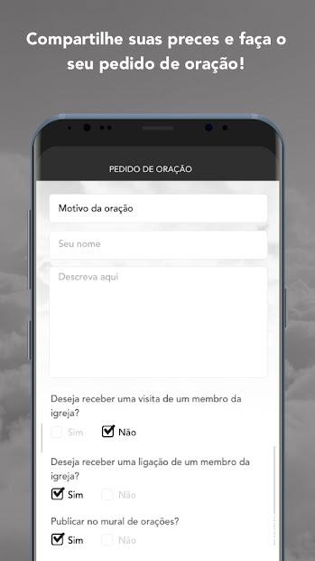 Catedral do Amor screenshot 1