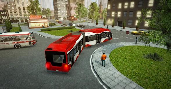 Bus Simulator PRO 2 Apk Para Hileli İndir 1