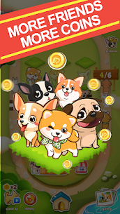 Money Dogs – Merge Dogs! Money Tycoon Games 5