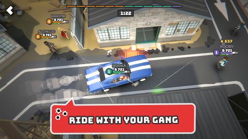 Gang Up: Street Wars 0.037 screenshots 11