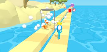 Jugar a Tricky Track 3D gratis en la PC, así es como funciona!