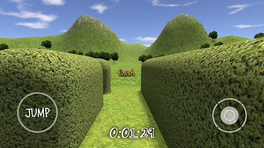 Labirent 3D Apk İndir 1