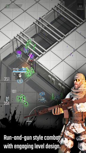 Guardian Elite: Zombie Survival Shooter  screenshots 10