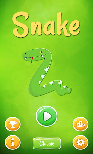 snake screenshot 1