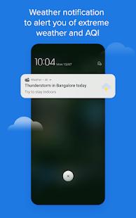 Weather - By Xiaomi G-12.3.6.3 Screenshots 8