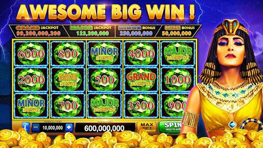 Vegas Night Slots - HOT&FREE VEGAS CASINO GAMES apktram screenshots 1