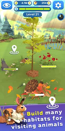 Code Triche Arbo - Idle Tree apk mod screenshots 2