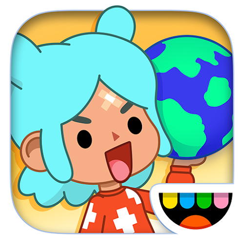 Toca Life World: Build stories & create your world 1.34