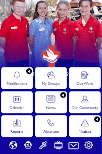 St Louis de Montfort's For Pc (Windows & Mac) | How To Install Using Nox App Player 1