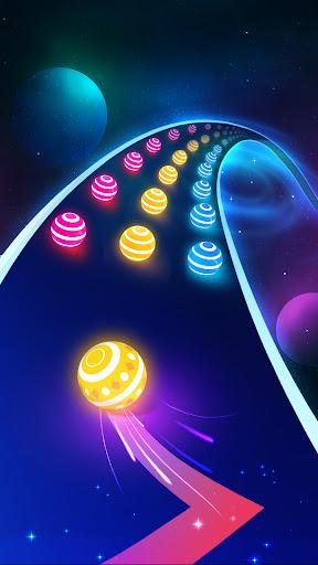 Dancing Road: Color Ball Run!  screenshots 3