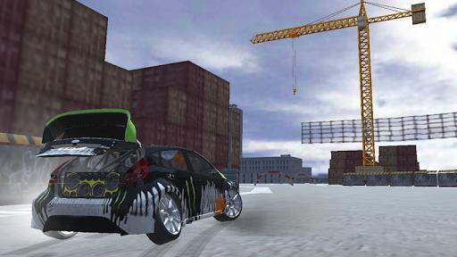 block fiesta drift and race screenshot 1