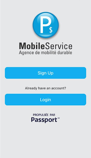 P$ Mobile Service  screenshots 1