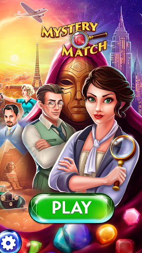Mystery Match u2013 Puzzle Adventure Match 3 2.40.0 screenshots 17