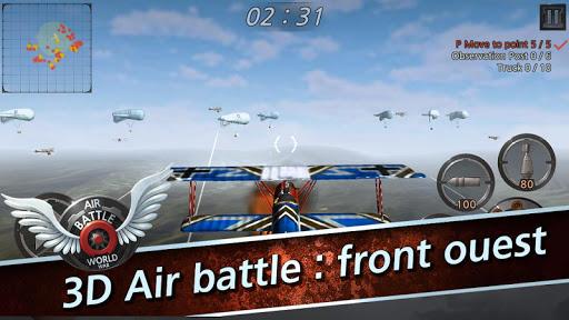 Télécharger Air Battle: World War mod apk screenshots 6