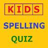 Kids Spelling Quiz icon