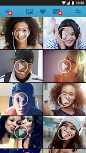 Fotka - Flirt, chat and date people in your area