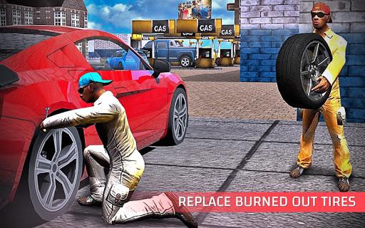 City Speed Car Drive 3D 1.3 screenshots 8