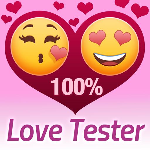 Love Tester - Free
