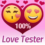 Love Tester - Find Real Love