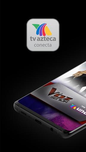 TV Azteca Conecta Apkfinish screenshots 1