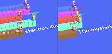 Typing Racea Rushのおすすめ画像1