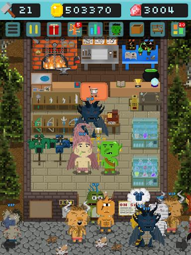 Goblin's Shop 1.7.7 screenshots 10