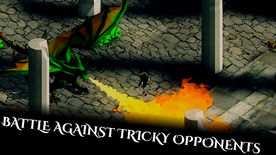 Kaedin's Fate : Action Adventure RPG (Paid) 2