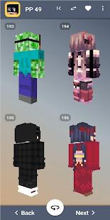 Mask Skins Minecraft