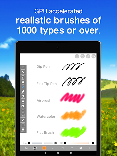 ibis Paint X 9.0.1 Screenshots 7