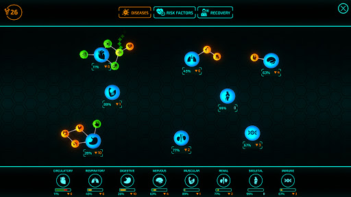 Bio Inc. Redemption screenshots 5