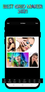 Capshort Photo Editor Pro 2021-Filters $ Effect For Android 5