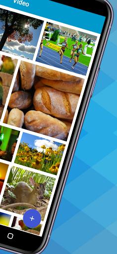 Gallery Lock - Photo & Video Vault App Fingerprint apktram screenshots 5