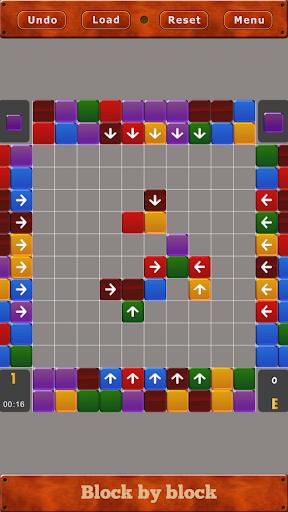 Block by block ~ Sliding Blocks 3.4 screenshots 12