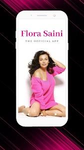 Flora Saini Official App 1.4.1