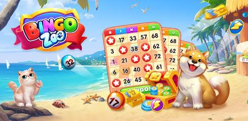 Bingo Zoo-Bingo Games! 1.13.0 screenshots 3