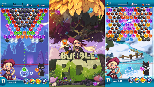 Bubble Shooter Pop For PC Windows (7, 8, 10, 10X) & Mac Computer Image Number- 28
