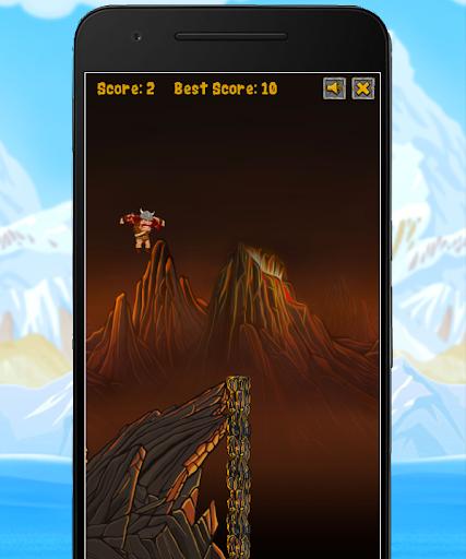Olaf the jumper!  screenshots 3
