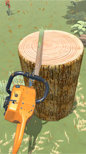 Chainsaw Art 3D androidhappy screenshots 2
