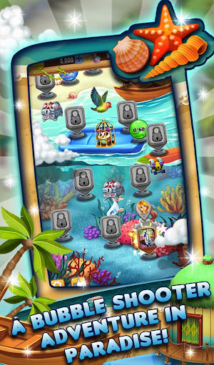 Bubble Pop: Island Adventure 1.0.26 screenshots 1