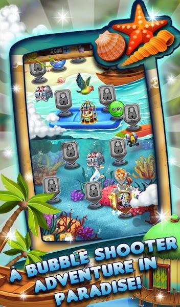 Bubble Pop: Island Adventure