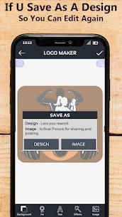 Logo Maker – Free Logo Maker, Generator & Designer 8