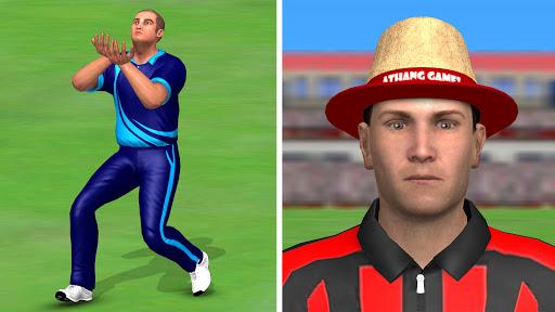 Cricket World Domination - cricket games offline 1.3.0 screenshots 16